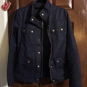 J Crew field jacket - LIKE NEW